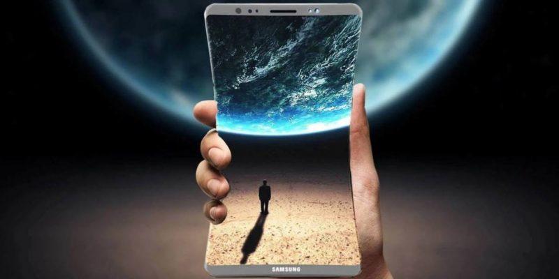 ¿Cómo será y cuánto costará el  Samsung Galaxy S10 en 2019?